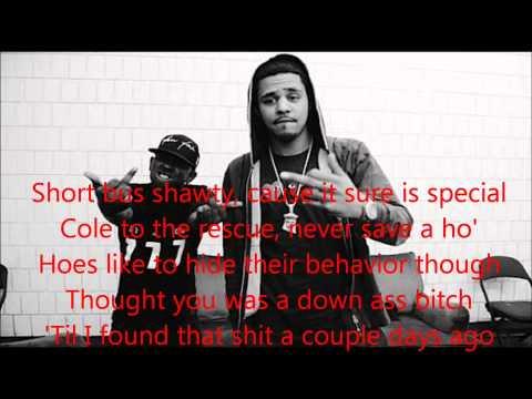 J Cole- TKO(remix) Verse (control response) lyrics