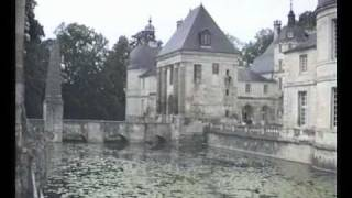 France Ancy le Franc 1991