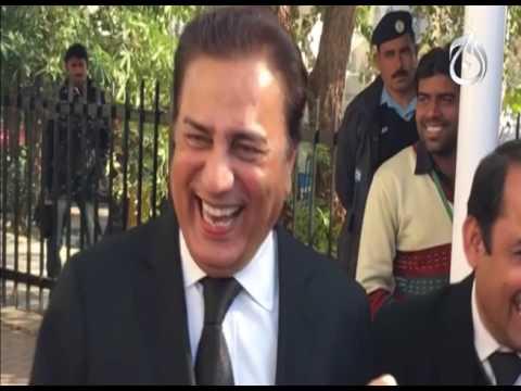 Client lose the cases not lawyer, Naeem bukhari