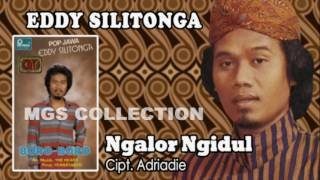 Ngalor Ngidul - Eddy Silitonga ( Pop Jawa )