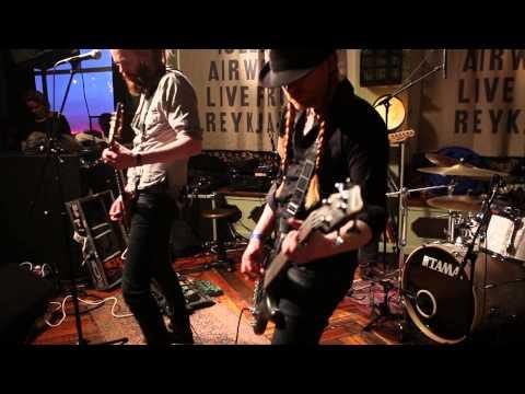 Sólstafir - Full Performance (Live on KEXP)