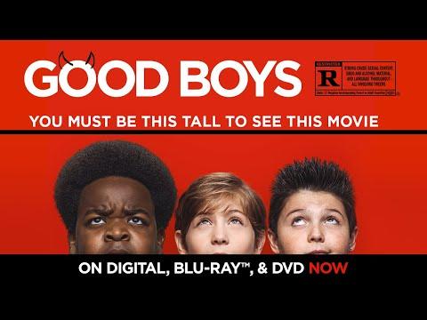 Good Boys   Trailer   Own It Now On Blu-ray, DVD, & Digital