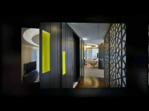 W Doha Hotel & Residences - Luxury Hotel Rooms & Residences in Doha