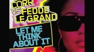Ida Corr Vs Fedde Le Grand -