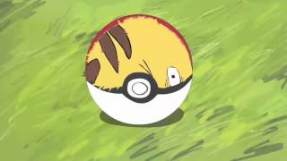 If Pokemon were more realistic (German Fandub)