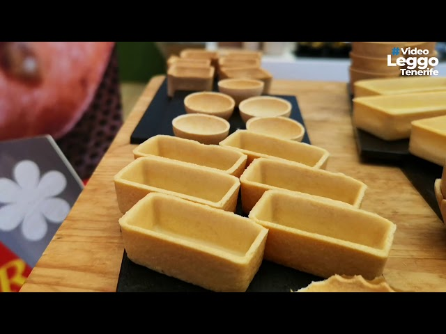 Harinalia - la produzione di farine alle Canarie