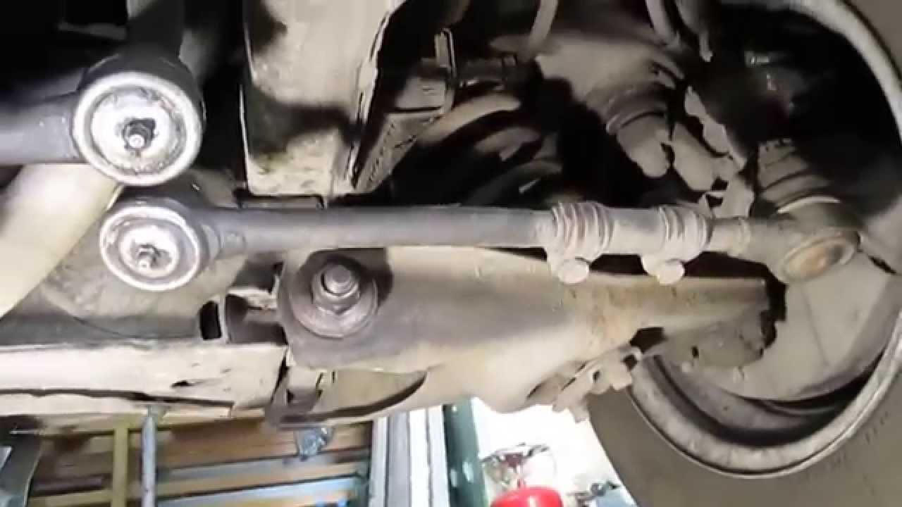 Как работает передняя подвеска во время дрифта - YouTube