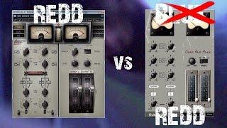 REDD vs REDD Free Code ReDD Plugin vs the Waves Version