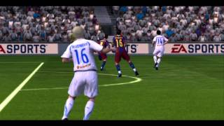 Marcin Kikut Goal FIFA 11 PC
