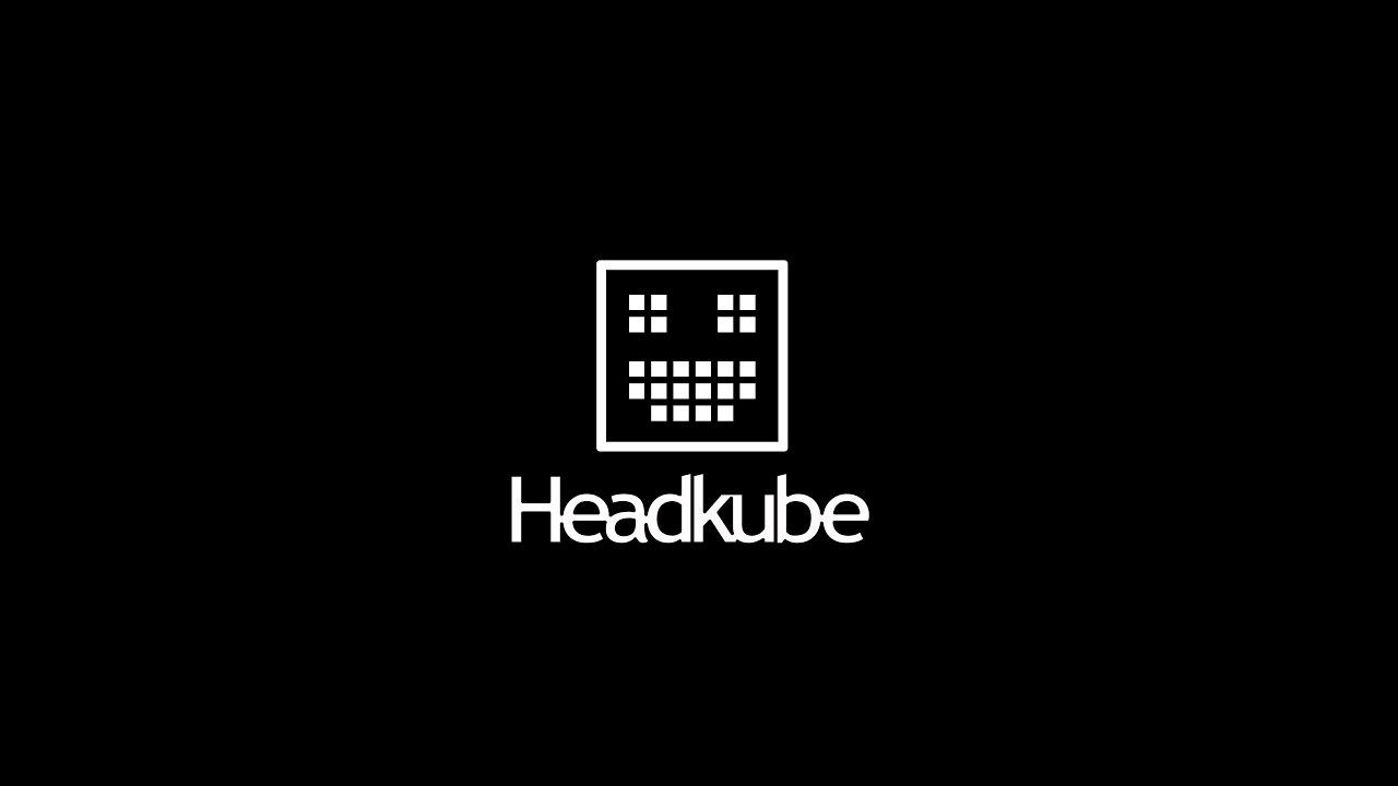 LevelUp x Headkube