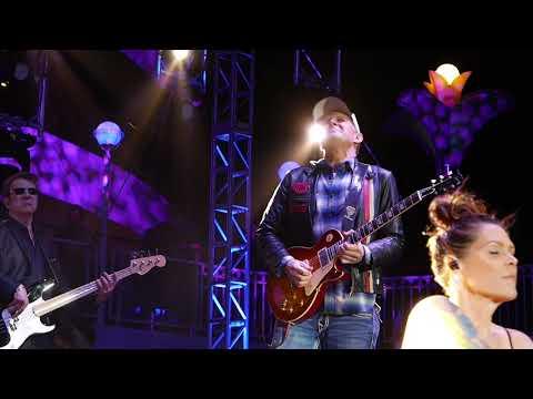 Beth Hart & Joe Bonamassa - I'd Rather Go Blind - 2017 Keeping The Blues Alive Cruise