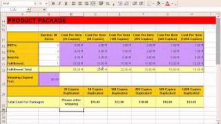 Advanced Features Of Microsoft Excel - How To Use The IF Function In Excel Spreadsheets