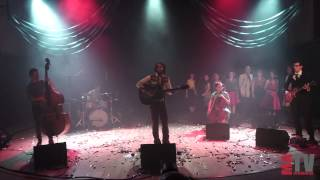 Nouvelles Voix en Beaujolais - 21/11/2014 - Sammy Decoster
