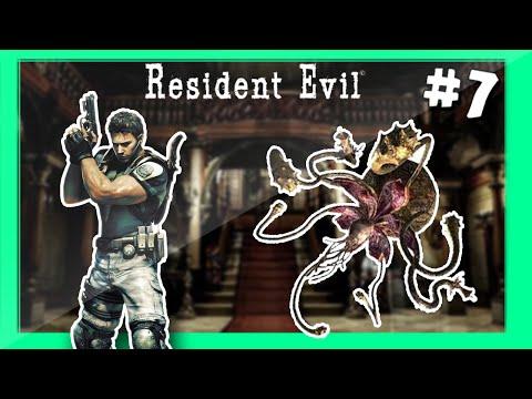 Full download resident evil remake detonado 10 legendado for Plante 42 chris
