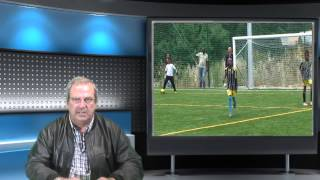 Adriano Filipe fala da actividade desportiva da nossa região. Semana de 13 Outubro.