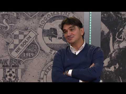 Mali nogometni razgovori: Zlatko Dalić
