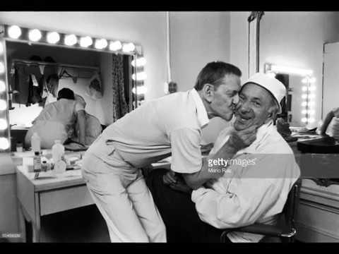 Jack Klugman & Tony Randall My Brother Always❤️