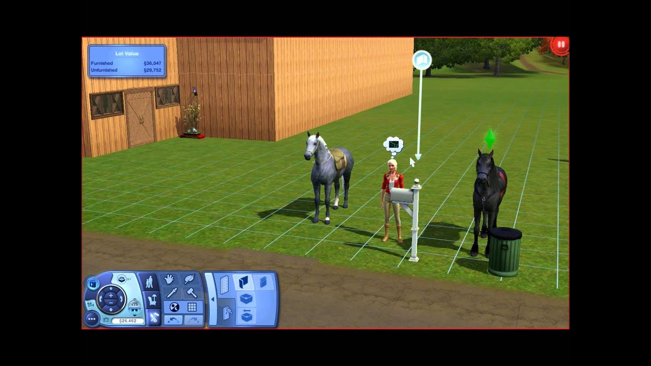 Build A Stable Game