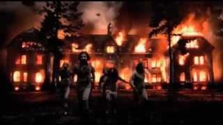 Rammstein - Mein Herz Brennt Official (Explicit Version)