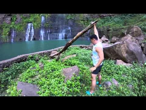 Sagpulon Falls - Jasaan + OFW