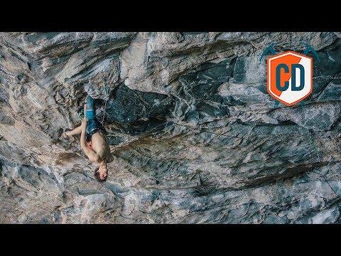Adam Ondra: Why I Graded Silence 9c... | Climbing Daily Ep.1155