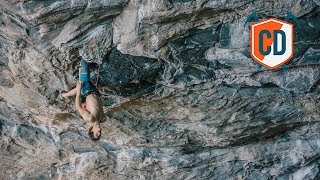 Adam Ondra: Why I Graded Silence 9c... | Climbing Daily Ep.1155
