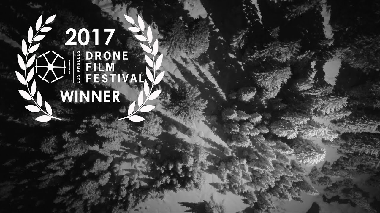 LA Drone Film Festival winners raise the bar for drone
