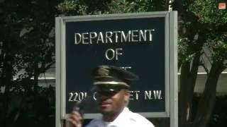 بالفيديو.. تعرف على كنوز وزارة الخارجية الأمريكية