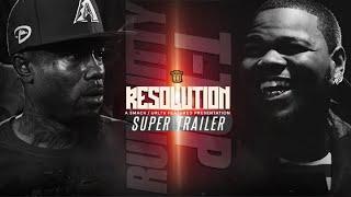 T-TOP VS RUM NITTY RESOLUTION SUPER TRAILER (4-27-19)