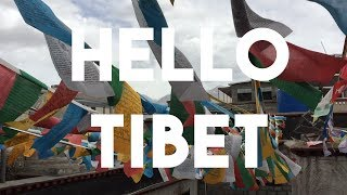 Tibet Travel 11 days - Lhasa, Tsedang, Yamdroke Lake, Everest Base Camp, Namtso Lake