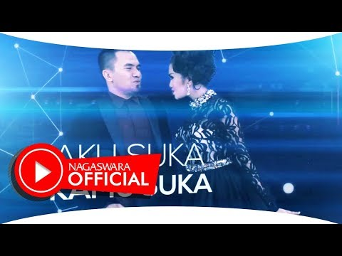 Fitri Carlina Feat Saipul Jamil - Suka Sama Suka (Official Music Video NAGASWARA) #music