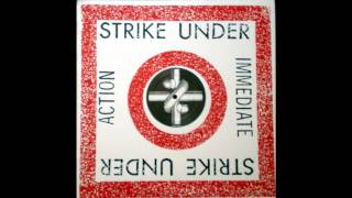 Strike Under - Elephant