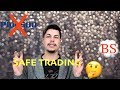 Investing In Ripple Ethereum LiteCoin With PLUS500 | I HATE IT