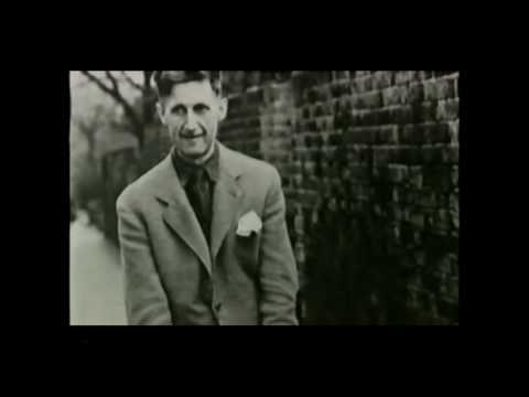 The Real George Orwell (5/6)