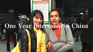 Internship in China The Sanya EDITION