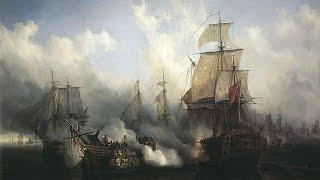 Bitwa pod Trafalgarem - 21.10.1805 - dokument