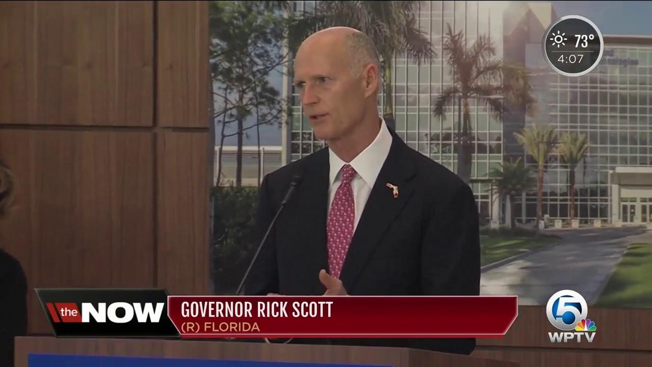 United Technologies Corporation Bringing 480 Jobs To Palm Beach Gardens