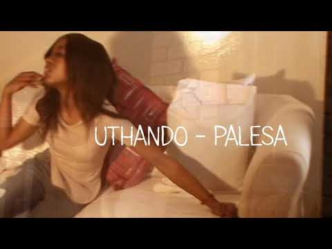uthando music video
