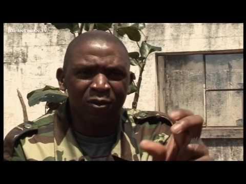 Burundi The burundians constitution