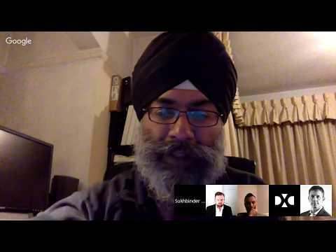 DXC TechTalk: Innovation at DXC Technology