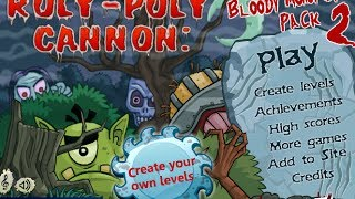 Bloody Monsters Pack 2 Level1-19 Walkthrough