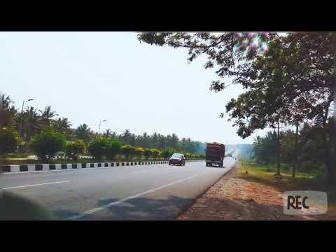 Time Lapse || Bangalore-Mangalore Highway NH75