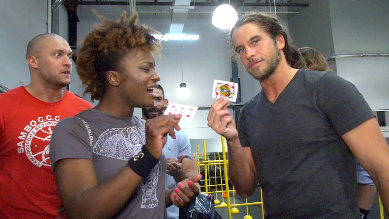 this-magic-trick-left-wwe-tryout-attendees-speechless