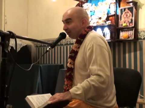 Бхагавад Гита 7.20 - Бхактиведанта Садху Свами
