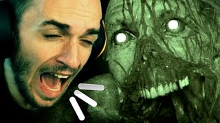 LE CRI LE PLUS VIRIL DE 2016 ! (Outlast 2)