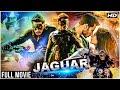 Jaguar Full Movie | Nikhil Gowda, Deepti Sati | Kannada Hindi Dubbed Movies | Blockbuster Movies