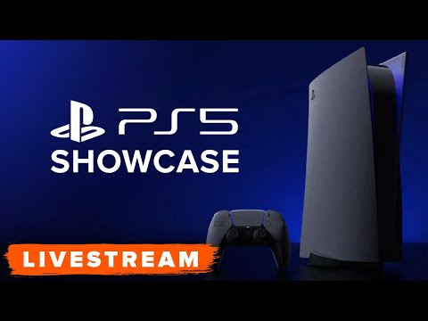 PS5! Watch Sony's entire live reveal games event (with price reveal)
