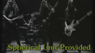 "S.U.P Supuration ""the crack"" clip video 1994"