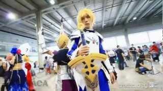 Cosplay Almanac 2012 China [ fanvideo / cosplay highligh 2012 ]  1-3 thumbnail