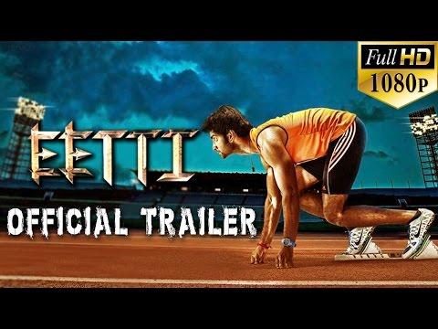 Eetti (2015) Hindi Dubbed | Official Trailer (HD) | Atharvaa, Sri Divya